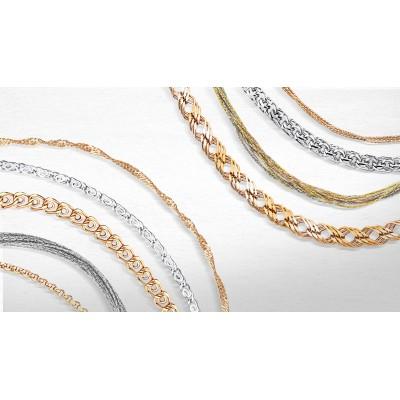 Какое плетение цепочек выбрать?