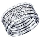 Наборные кольца