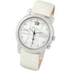 Серебряные часы мужские
