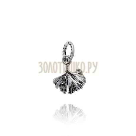 """Шарм """"Ginkgo Leaf"""" cod. 10015"""