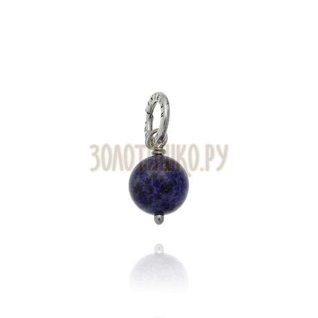 """Шарм """"Lapis Lazuli"""" cod. 10028"""