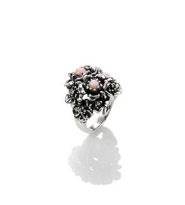 "Кольцо ""Wild Rose"" cod. 10101"