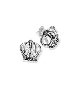 "Серьги ""Queen Earrings"" cod. 10120"