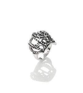 """Кольцо """"Queen Earrings"""" cod. 10123"""