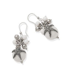 "Серьги ""Starfish Boule Earrings"" cod. 7247"