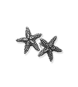 "Серьги ""Starfish Earrings"" cod. 7353"
