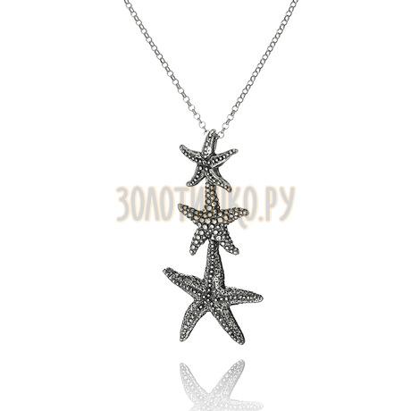 """Колье """"Seastars Short"""" cod. 7603"""