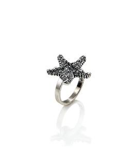 "Кольцо ""Starfish"" cod. 7700"