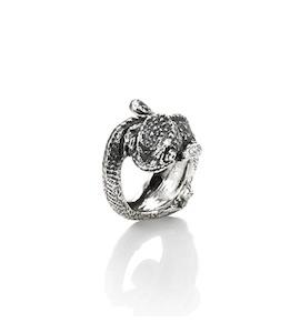 "Кольцо ""Chameleon"" cod. 8683"