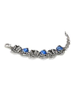"Браслет ""Blue Orchid"" cod. 9274"