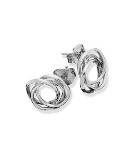 "Серьги ""Air Small Earrings"" cod. 9281"