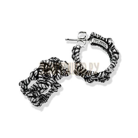 "Серьги ""St Tropez Earrings"" cod. 9393"