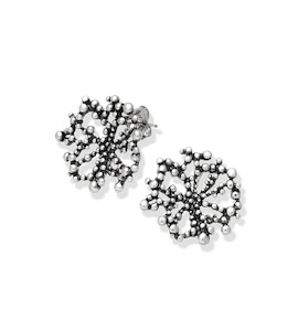 "Серьги ""Perlage Earrings"" cod. 9536"