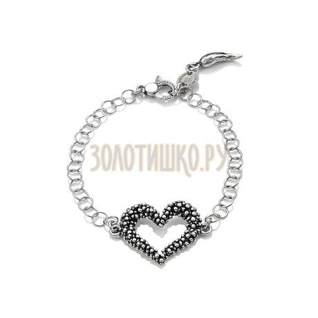 "Браслет ""Heart Swing"" cod. 9549"