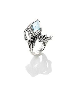 "Кольцо ""Ring Frozen"" cod. 9691"