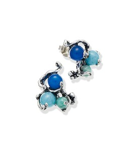 "Серьги ""Ocean Small Earrings"" cod. 9755"
