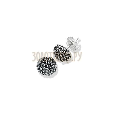 "Серьги ""Fiore d'Alba Small Earrings"" cod. 9765"