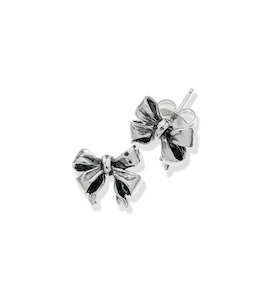 "Серьги ""Ribbon Earrings"" cod. 9785"
