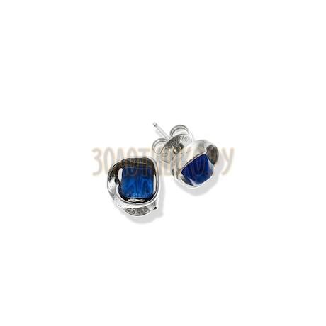 """Серьги """"High Line Mini Earrings"""" cod. 9884"""