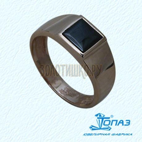 Кольцо с ониксом 102018756