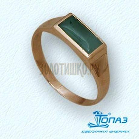 Кольцо с ониксом 102043327