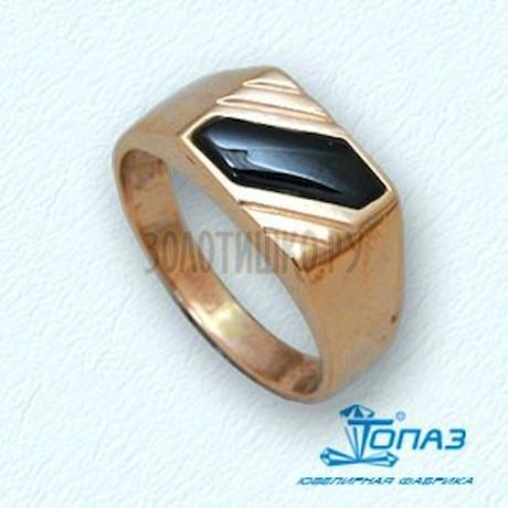 Кольцо с ониксом 102048915
