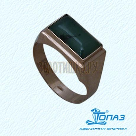 Кольцо с ониксом 102412335