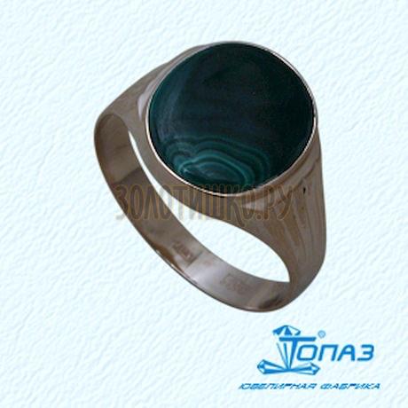 Кольцо с ониксом 102416533