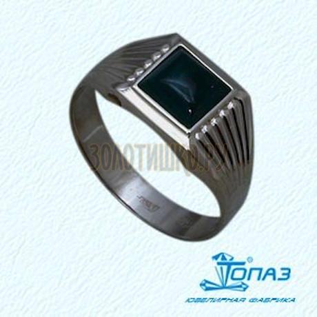 Кольцо с ониксом 102426690