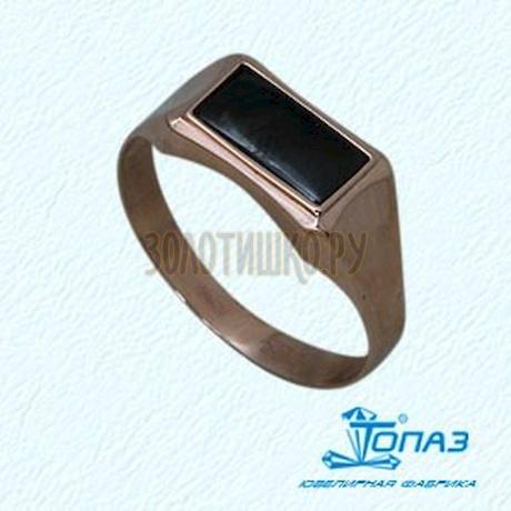 Кольцо с ониксом 102426691