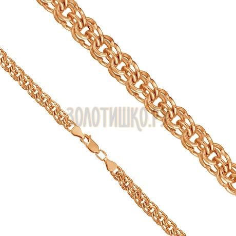 Браслет из красного золота БГР00510100