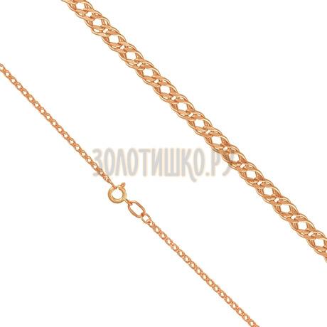 Браслет из красного золота БПРМ20512050
