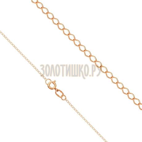 Браслет из красного золота БРМ10512030