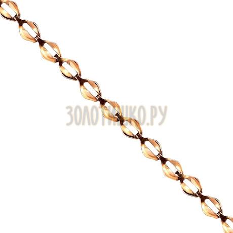 Браслет из красного золота Т10010624
