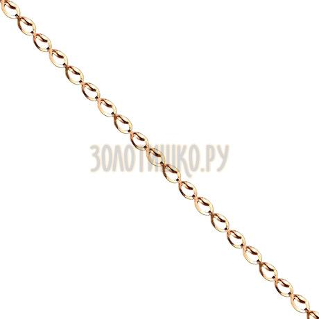 Браслет из красного золота Т10010625