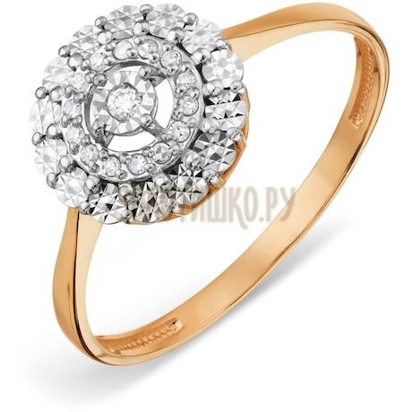 Кольцо с бриллиантами Т14561А130