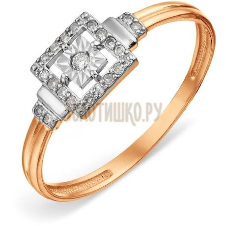 Кольцо с бриллиантами Т14661А028