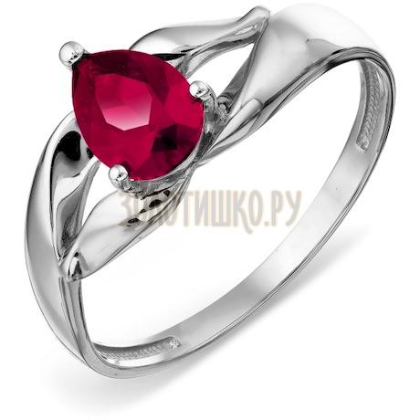 Кольцо с корундом Т30101А203-02