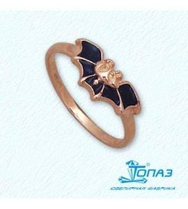 Кольцо с эмалью Т15001952