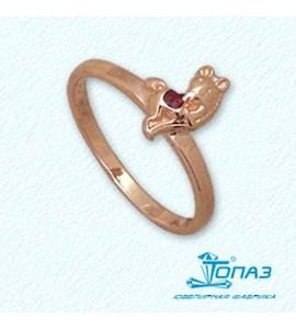 Кольцо с эмалью Т15001969