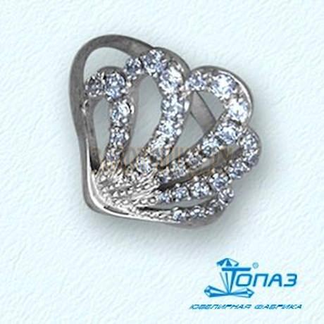 Кольцо с бриллиантами Т30101745