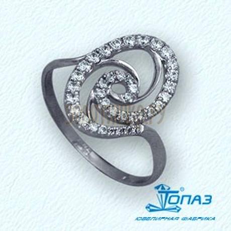 Кольцо с бриллиантами Т30101748