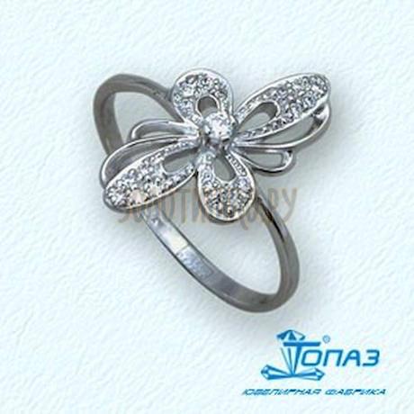 Кольцо с бриллиантами Т30101753