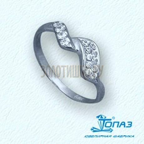 Кольцо с бриллиантами Т30101775