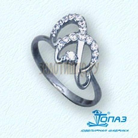 Кольцо с бриллиантами Т30101790
