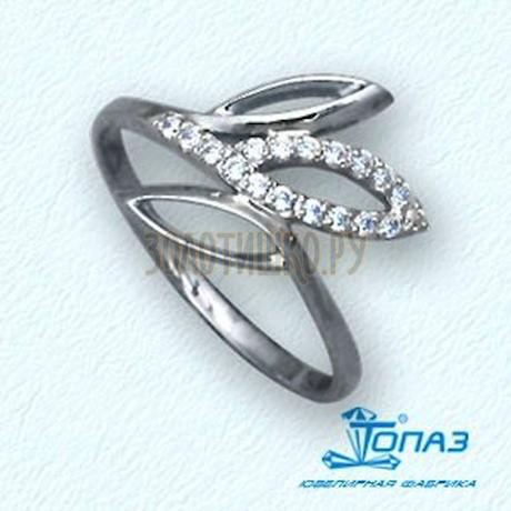 Кольцо с бриллиантами Т30101804