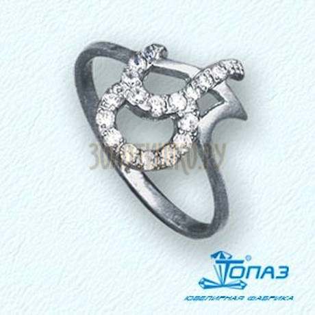 Кольцо с бриллиантами Т30101831