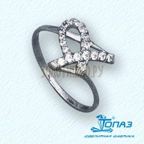 Кольцо с бриллиантами Т30101832