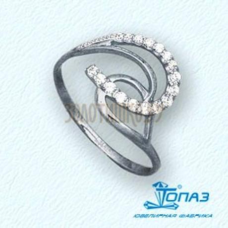 Кольцо с бриллиантами Т30101837