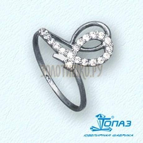 Кольцо с бриллиантами Т30101838